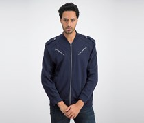 I.n.c. Men's Potion Jacket, Basic Navy