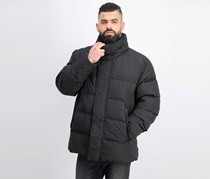 Marc New York Men's Down Puffer Jacket, Black