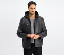 Men's Jacket, Black