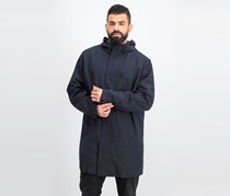 Men's Trench Coat, Navy