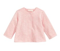 First Impressions Baby Girl's Knit Cardigan, Pink