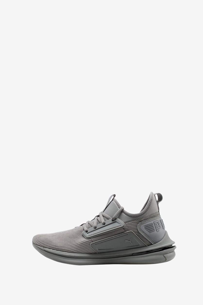 Men's Ignite Technology Running Shoes, Quite/Shade/Grey