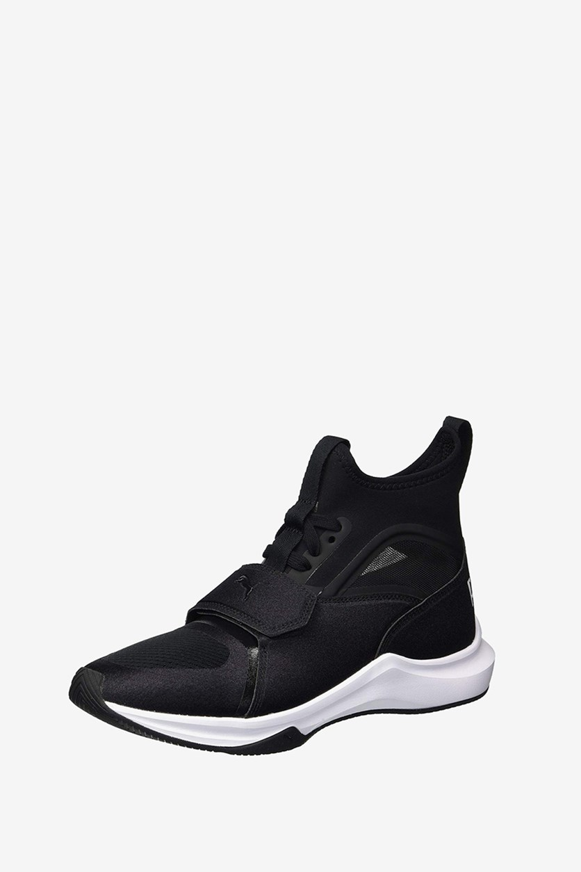 Women's Phenom Wn Sneaker, Black