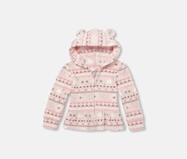 The Children's Place Baby Girl's Jacket, Soft Rose