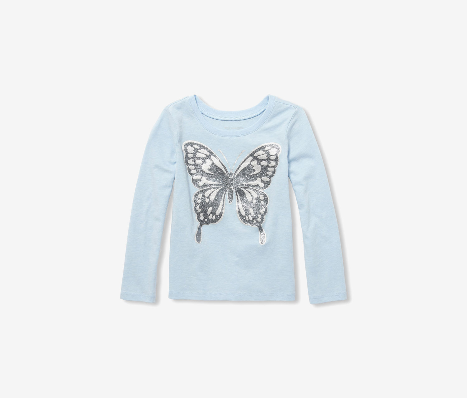 Toddler Girl's Tee, Whirl Wind