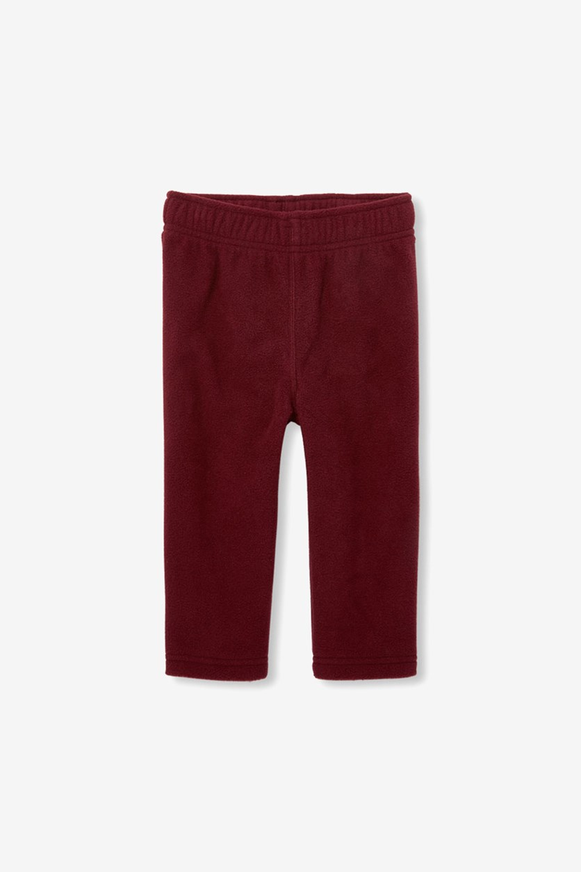 Toddlers Pants, Redwood