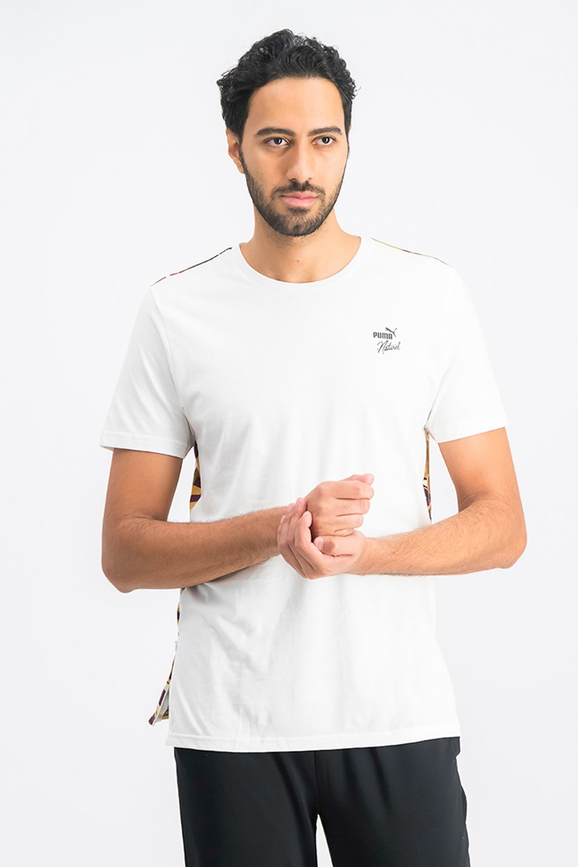 Men's X Naturel T-Shirt, White