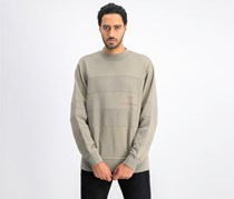 Puma Men's Han Sweater, Green