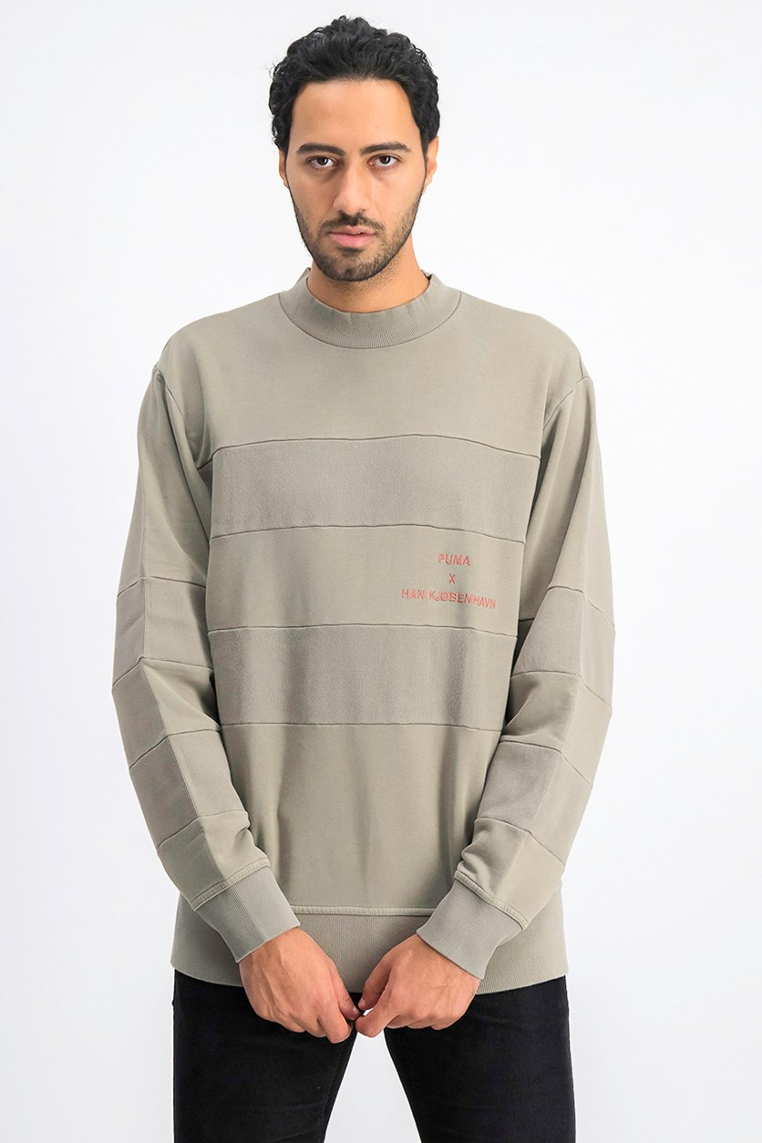 Men's Han Sweater, Green