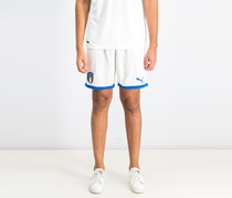 Men's FIGC Italia Shorts, White
