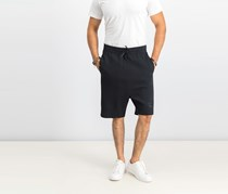 Men's Pace Trend Inserts Bermuda Short, Black