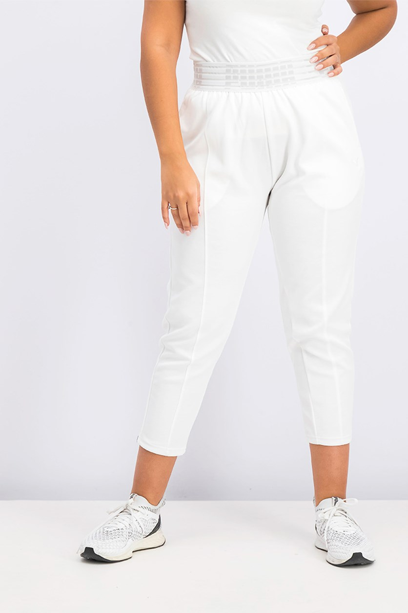 Women's Fusion Pants, White