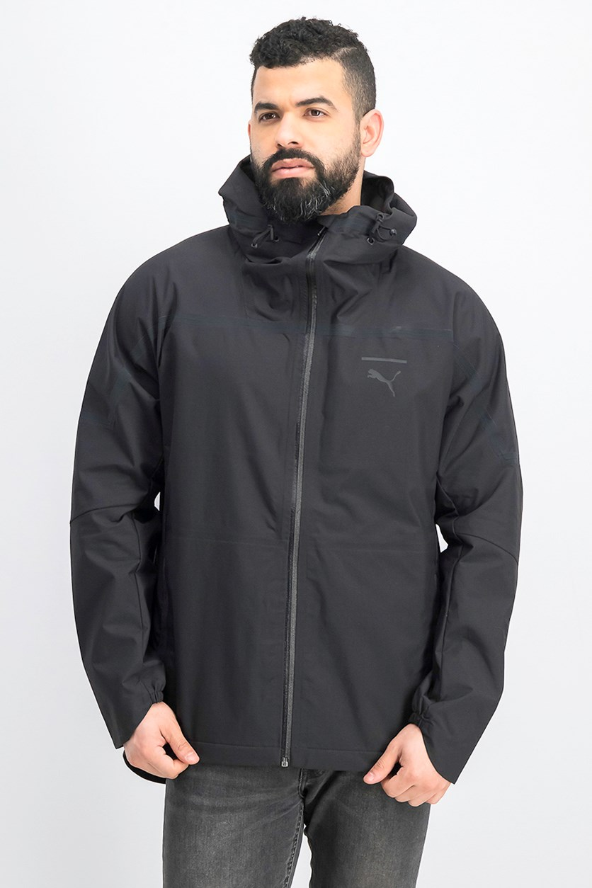 Men's Pace Concept Jacket, Black