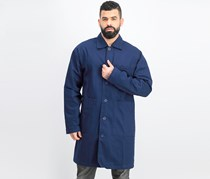 Men's Tyakasha Coat, Navy