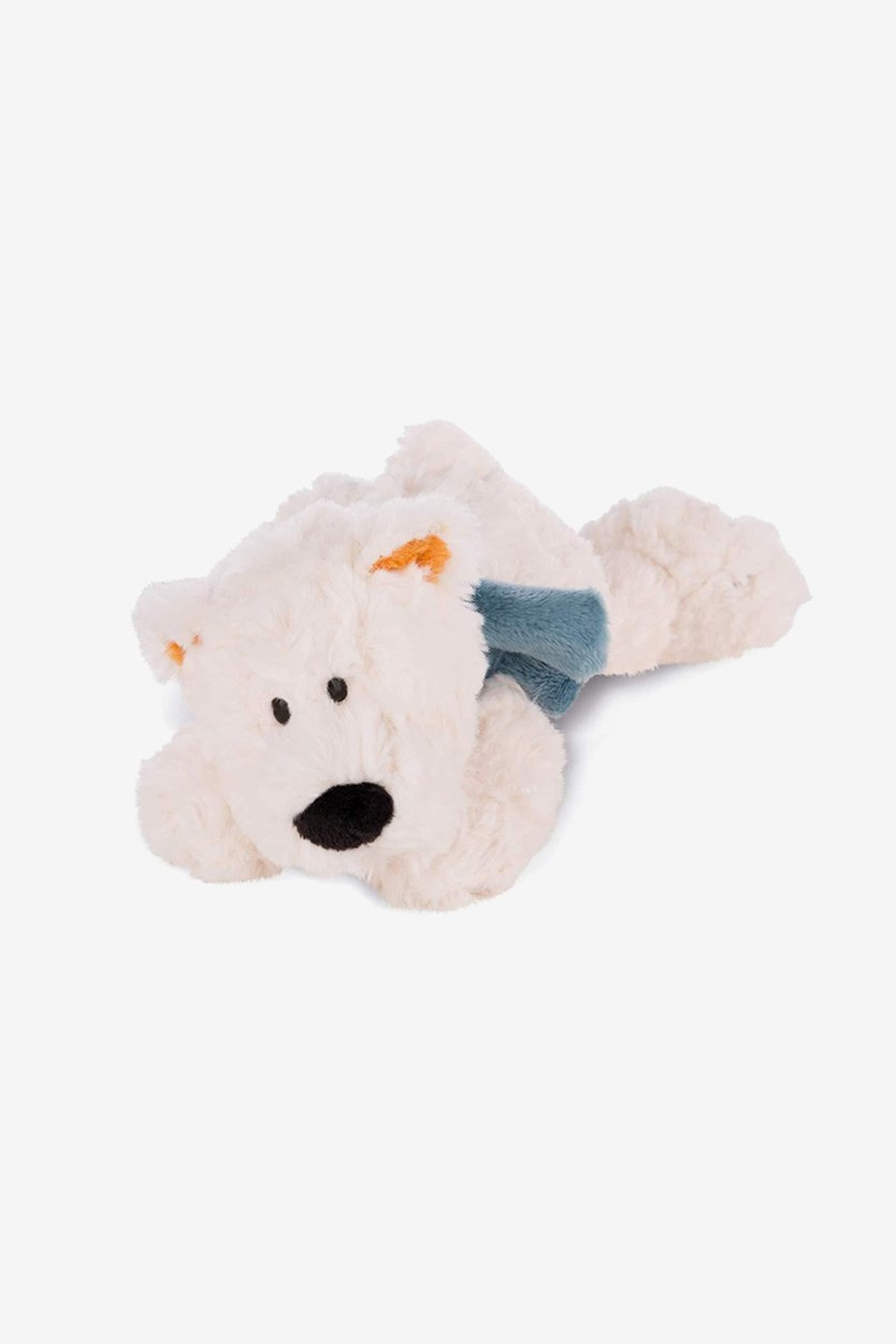 Polar Bear Bignic Soft Toy, White