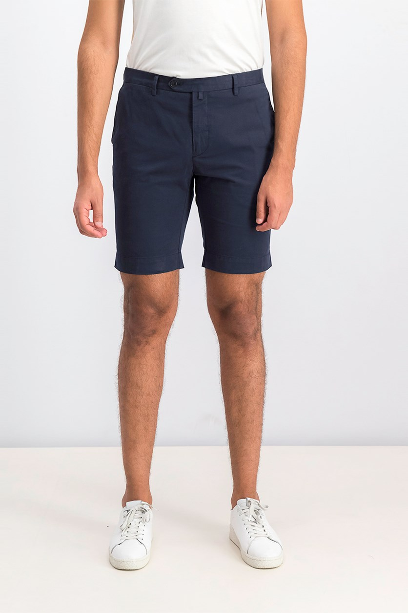 Men's Core Stretch Shorts, Navy