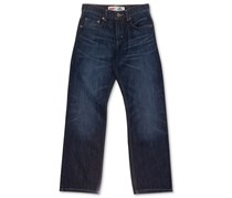 Levi's Little Boy's Regular Fit Jean, Navy