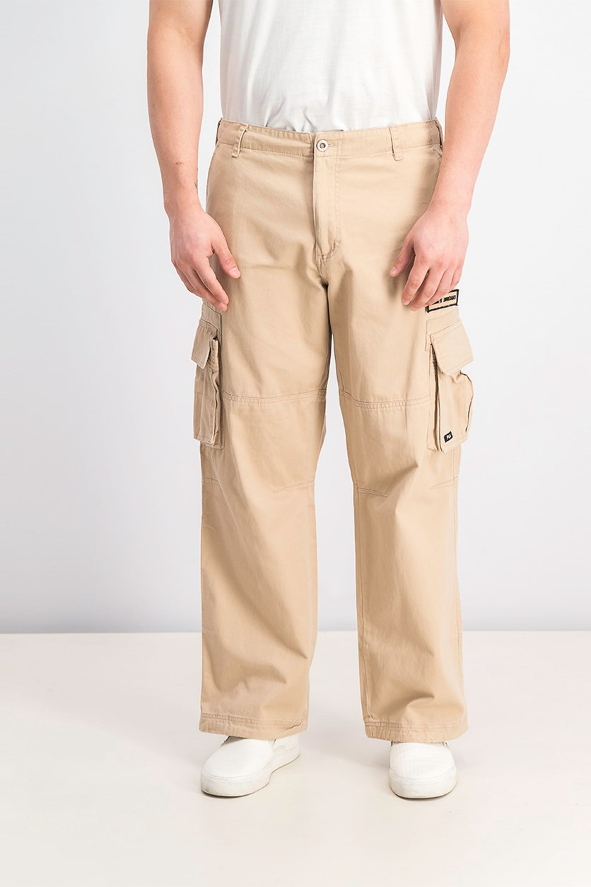 Men's Division Alpinismo Pants, Cuban Sand