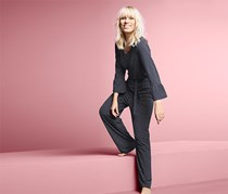 Women's Jumpsuits, Navy