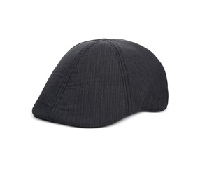 Sean John Men's Cap, Black