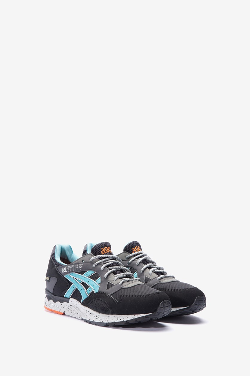 Men's Gel-Lyte V, Black/Latigo Bay