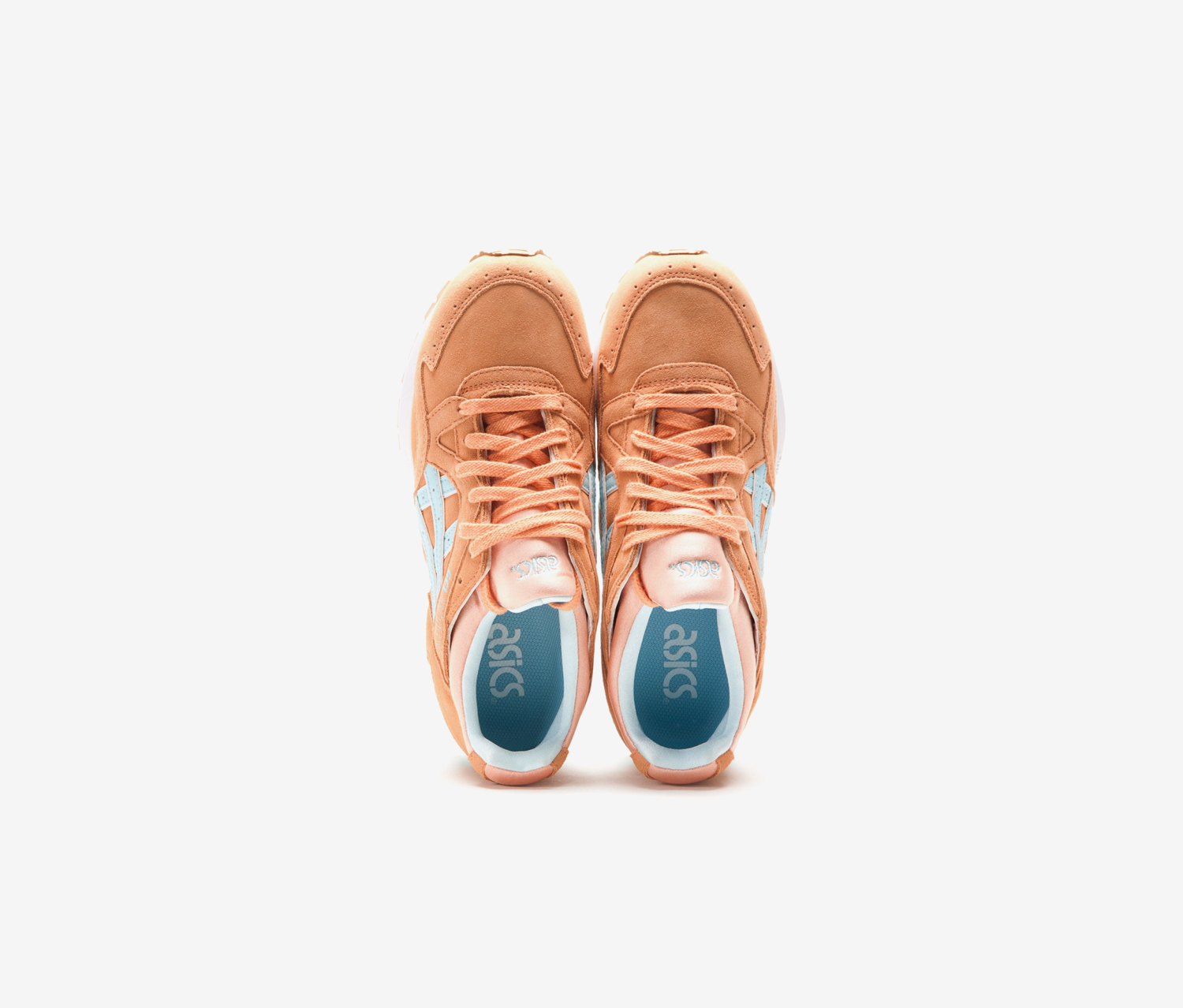 Shop Asics Women's Gel Lyte V, Coral ReefClear Water for