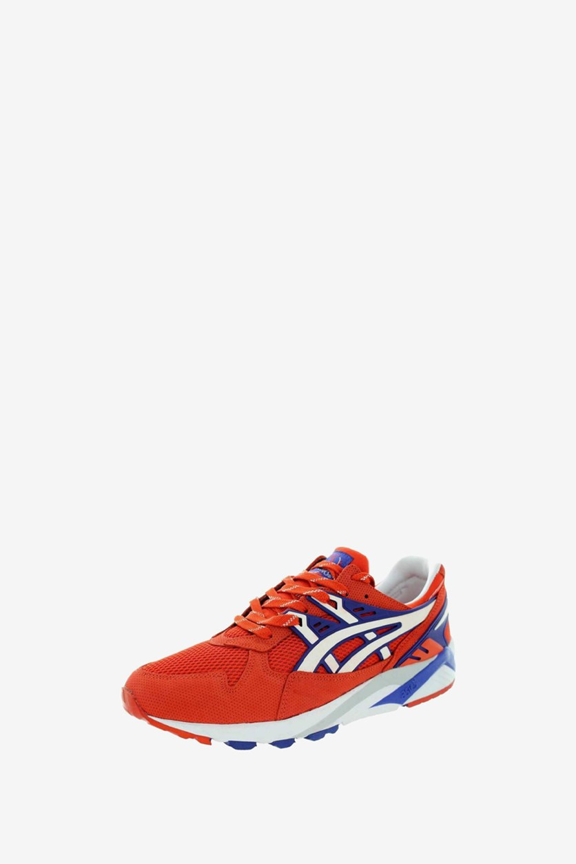 Men's Gel-Kayano Trainer, Orange/White