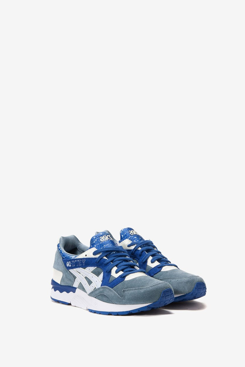 Men's Gel-Lyte V Shoes, Goblin Blue/Plein Air