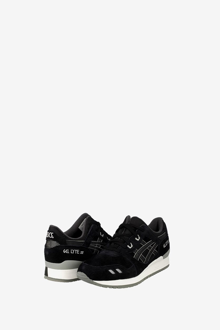Men's Gel-Lyte III, Black/Black