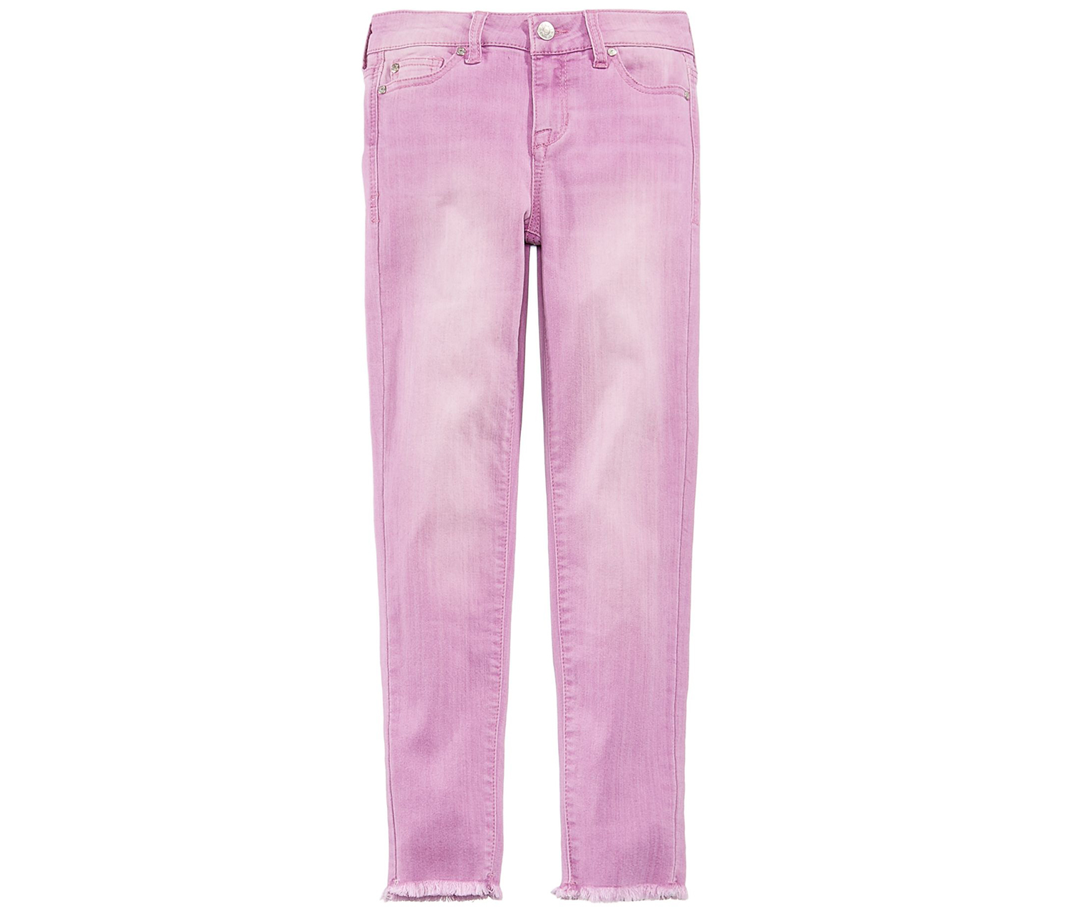 O/'NEILL Girls Ash Trousers Slim Fit Lilac Size 13-14 Years