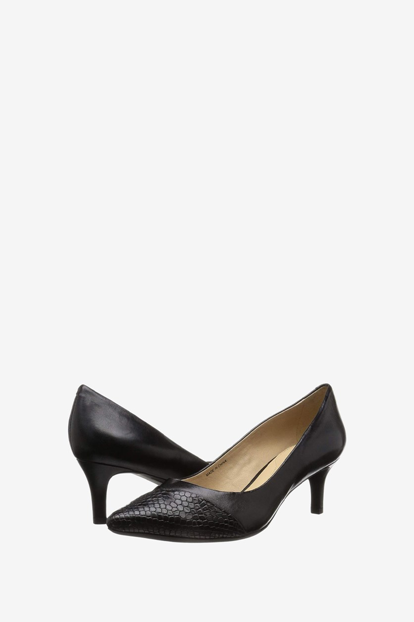 Women's D Elina Pumps, Black