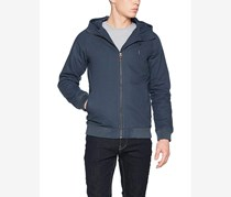 Billabong Men's All Day Canvas Jacket, Dark Slate
