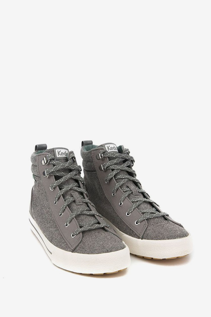 Women's Topkick Wool Sneaker, Gray