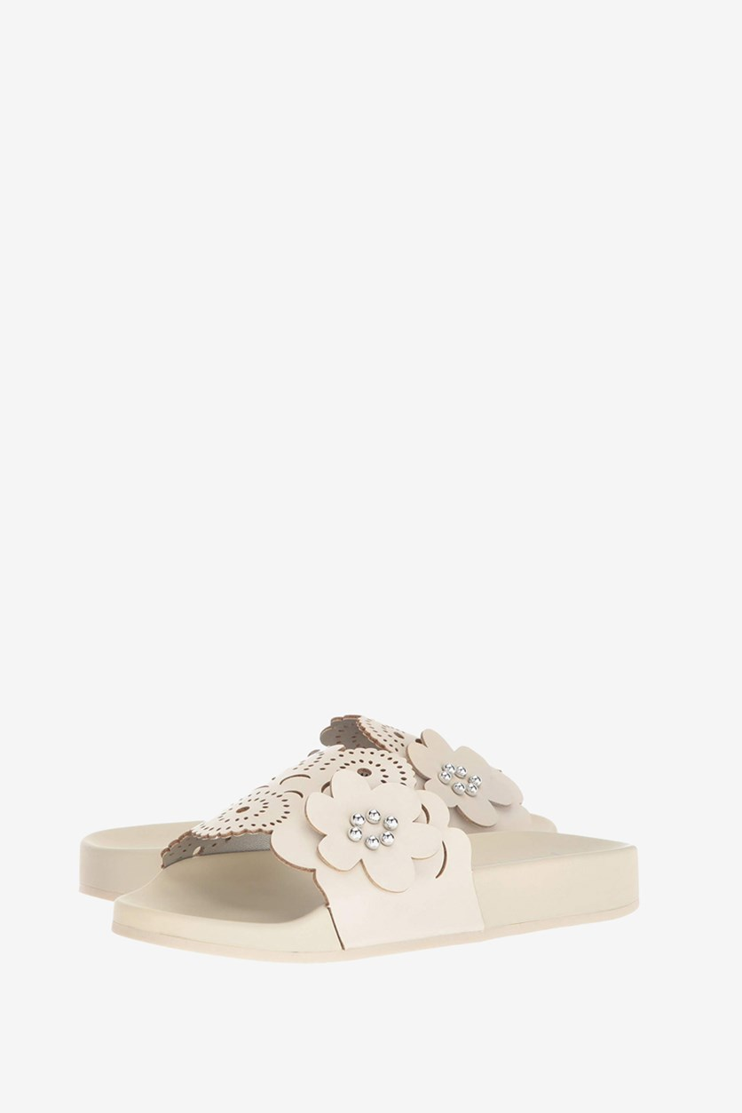 Nanette Women Maria Sandals, Off White