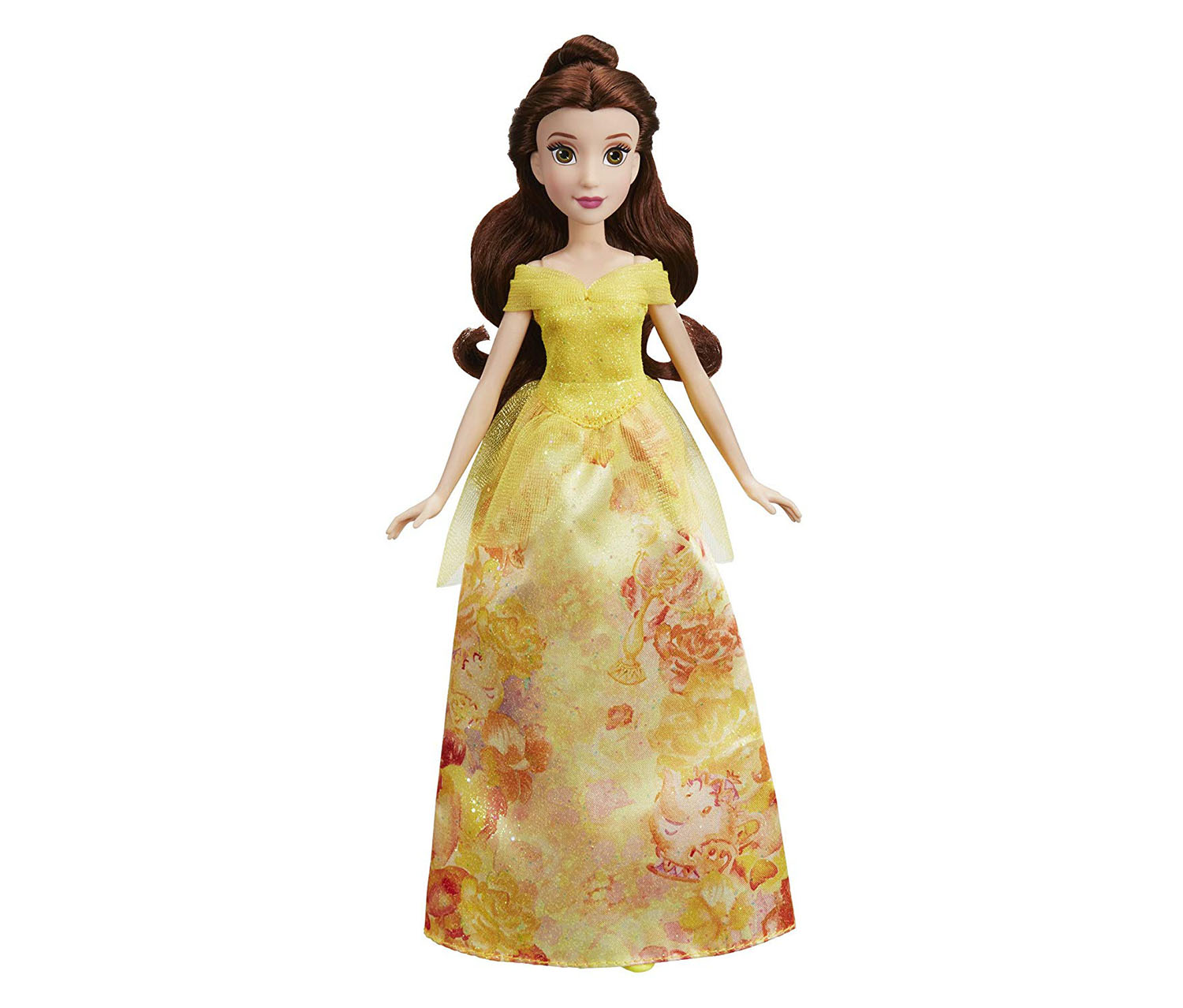 Disney Baby Dolls Princess, Yellow