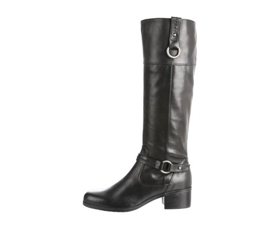 Bandolino Cavana Boots, Black - Brands For Less 366a1d5c9a