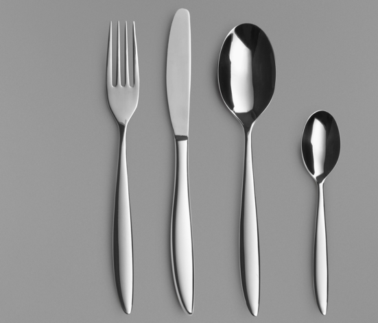 Cutlery Set Stainless Steel 24pcs Brands For Less