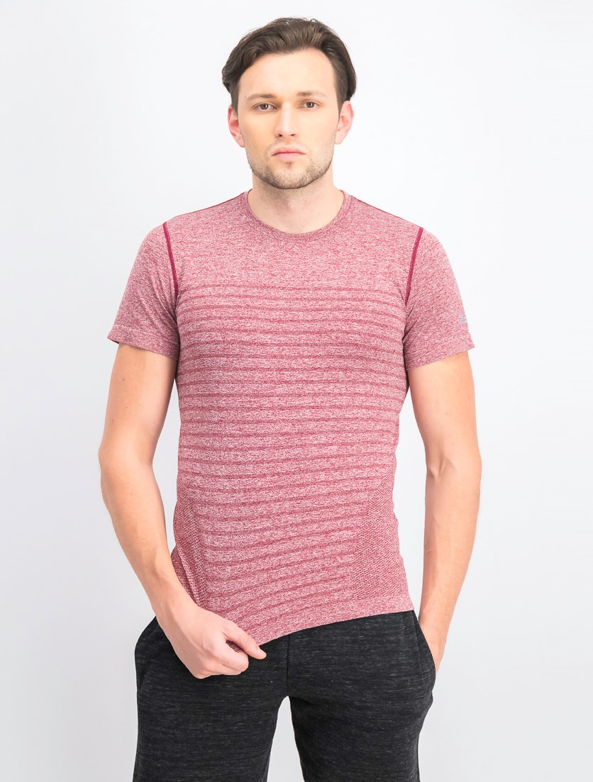 Men's Short Sleeve T-Shirt, Cabernet
