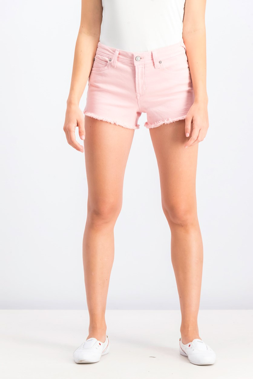 Women's Five Pocket Short, Pink