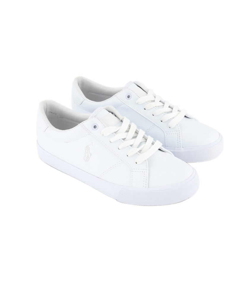 Kids Girls Edgewood Shoes, White