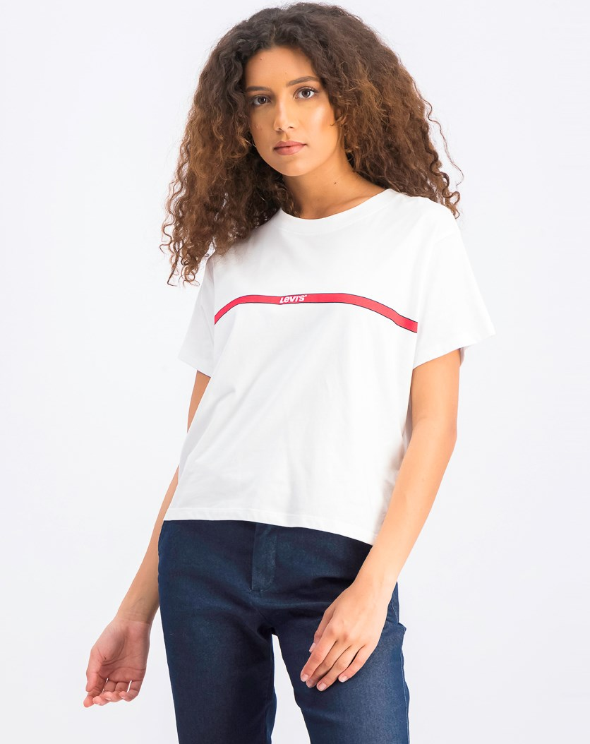 Women's Pullover Tops, White