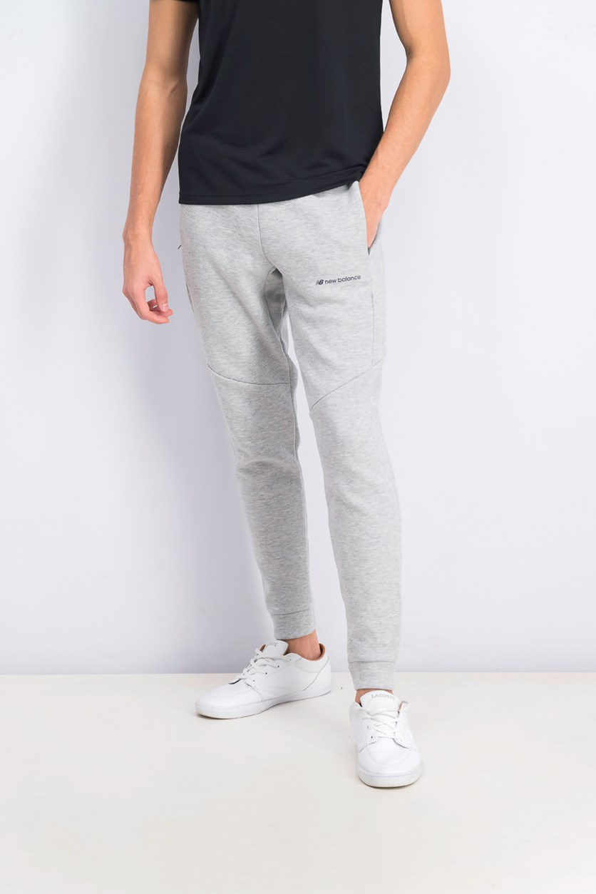 Men's Style Core Sports Pants, Grey