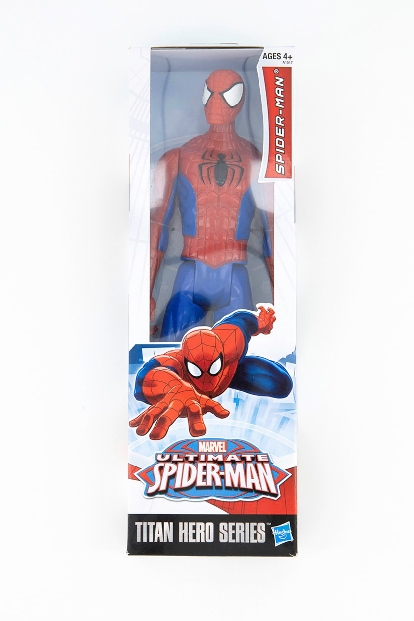 Marvel Giant Ultimate Spider Man, Red/Blue