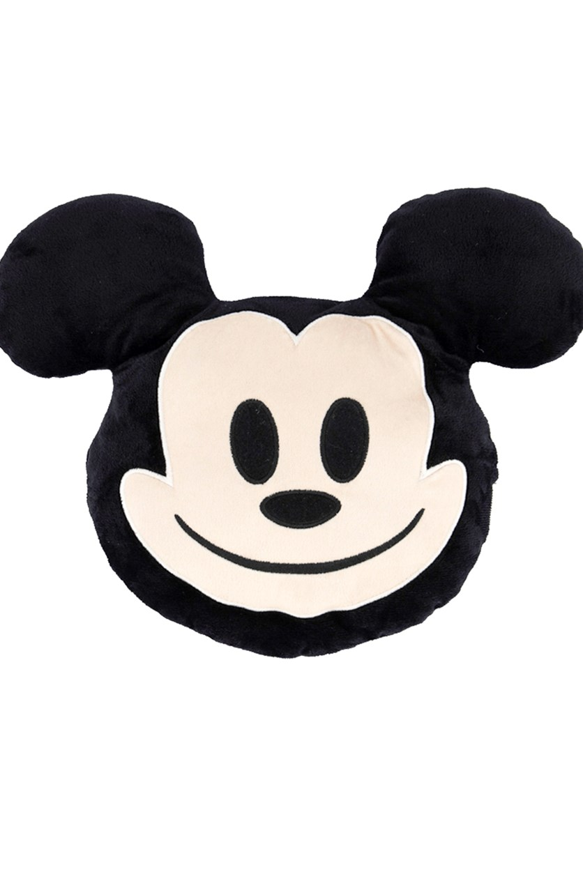 Emoji Mickey Mouse, Black/Beige