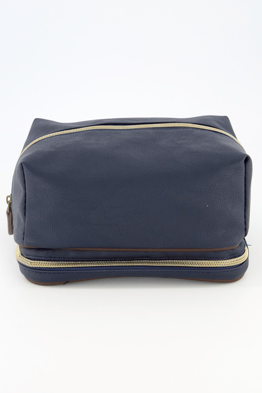 Dopp Travel Bags, Navy