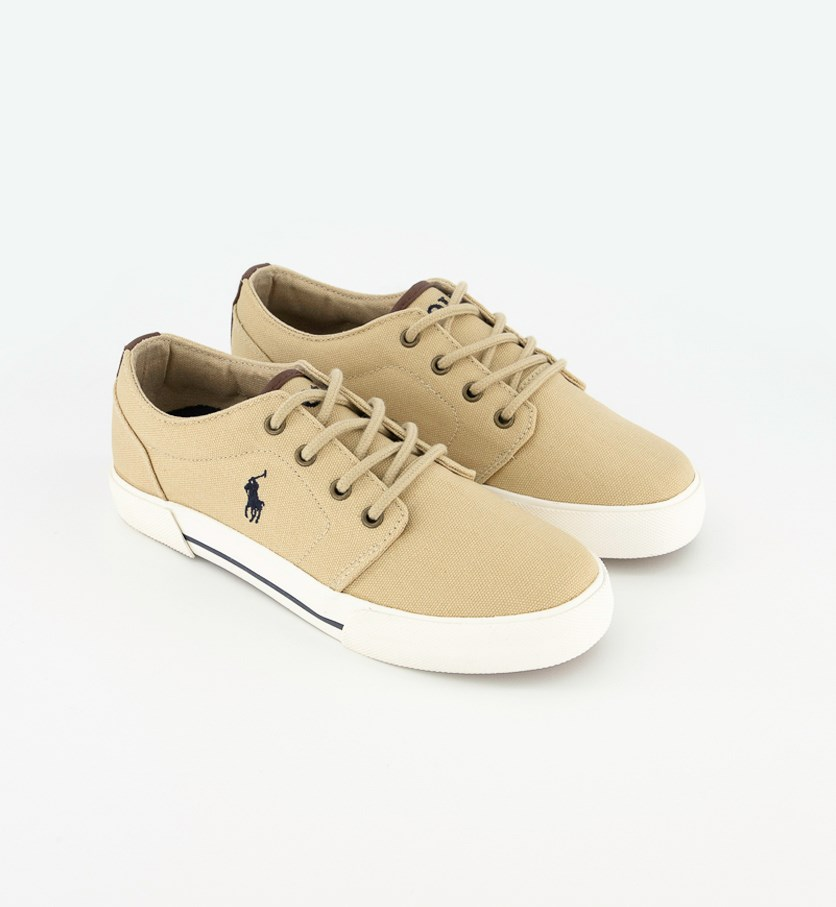 Kids Boys Hugo II Sneakers, Khaki