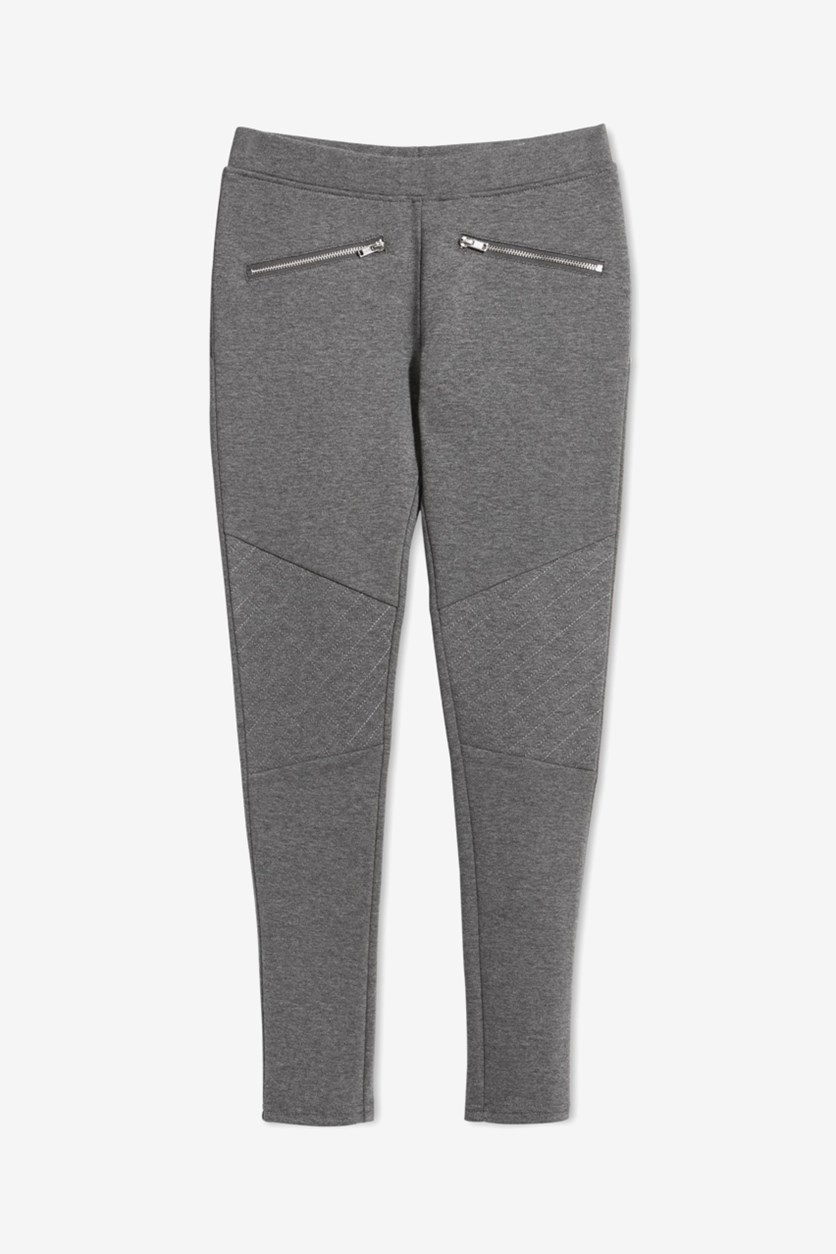 Big Girls Pants, Gray