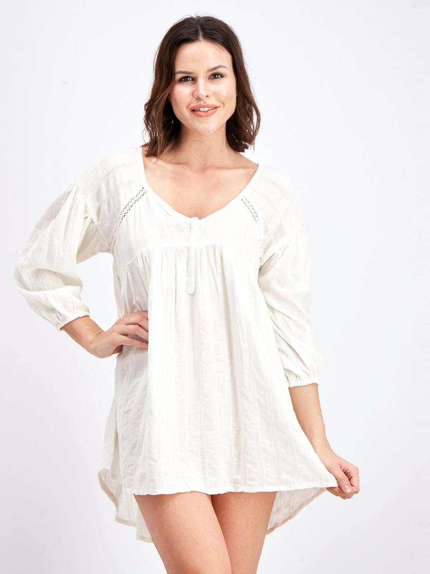 Women's Cordoba Dress, White