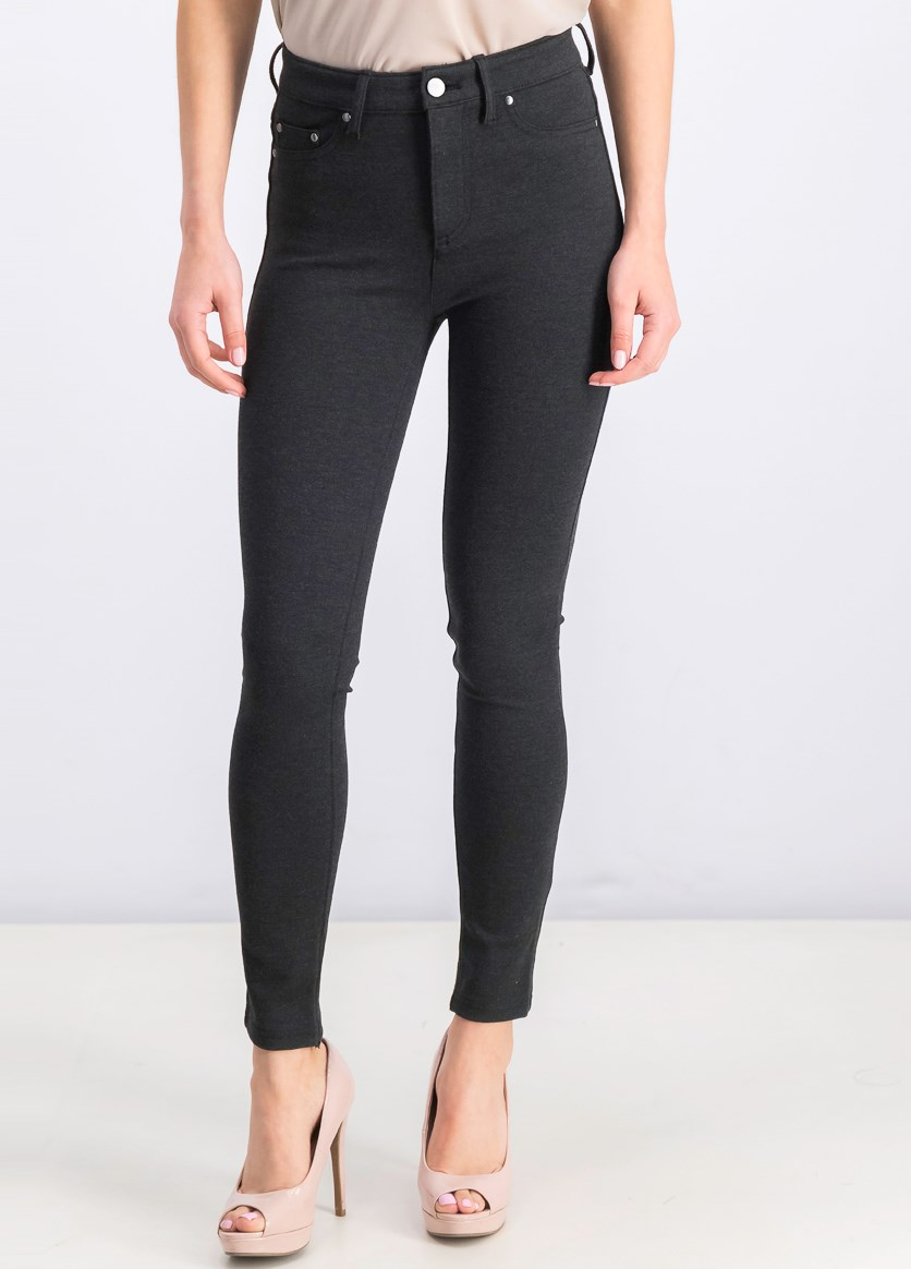 Women's Jeggings, Black
