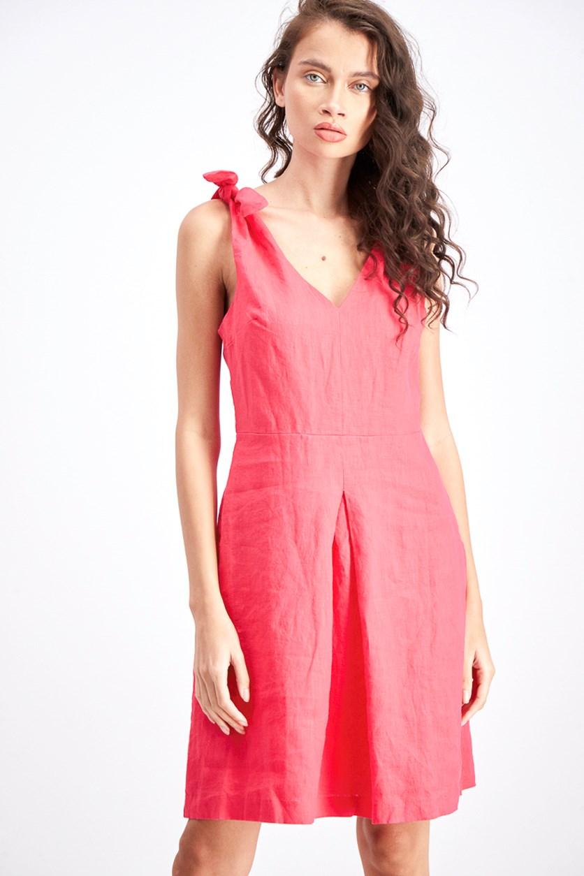 Women's Azalea Dress, Pink